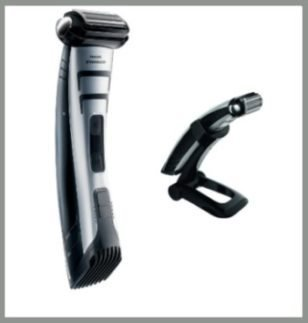 The Philips Norelco BG2040 Bodygroom Pro