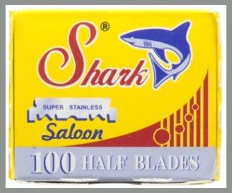 Shark Super Razor Blades