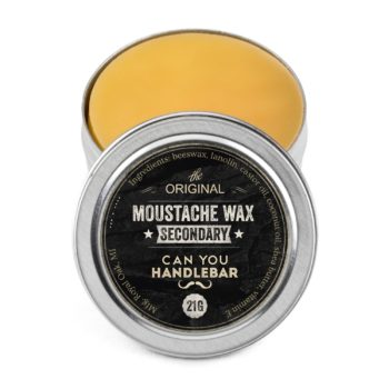 best mustache wax of 2016