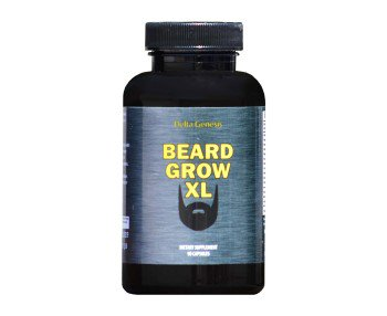 beard grow xl
