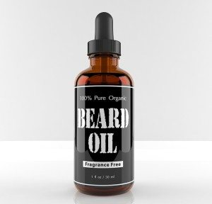 a great beard oil by leven rose