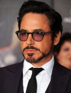 robert downey jr balbo beard