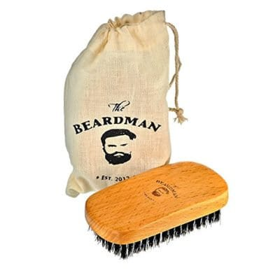 Beardman brush